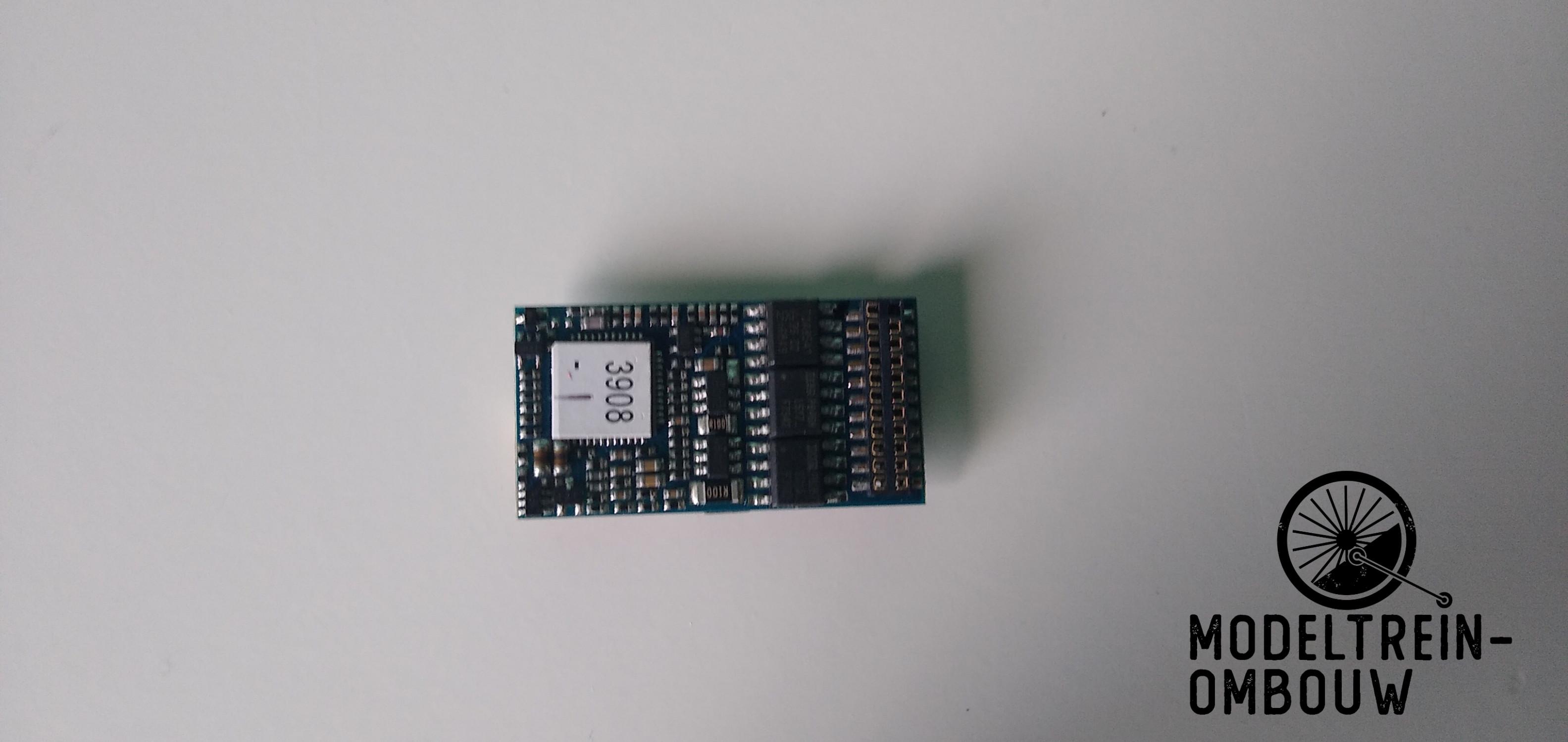 ESU LokSound V3.0 MFX Full Sound 21 MTC