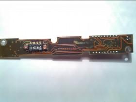 Märklin 6090x decoder E608018 MaK (kort)