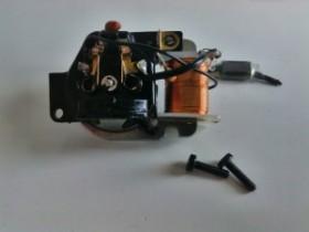 Märklin complete LFCM grote schijf collector motor #2