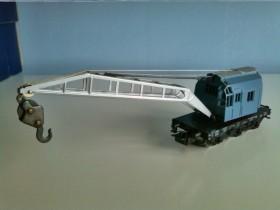 """Märklin 4611 Kraanwagen """"Krupp-Ardelt"""""""