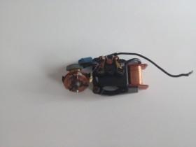 Märklin Kleine Schijf Collector Motor (SFCM)