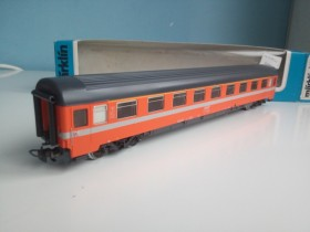 Märklin Eurofima rijtuig SNCF 4156