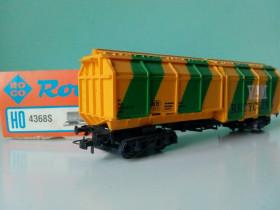 Roco 4368S Goederenwagon - Vam compost - NS