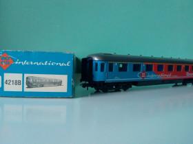 """Roco 4218B NS wagon """"Roco"""""""