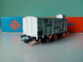 Liliput 218 gesloten wagon DB
