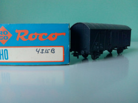 Roco gesloten wagon NS 4310