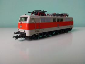 Märklin BR111 MFX digitaal  S-Bahn uitvoering
