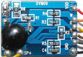 Märklin Sound modules